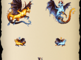 Astaarus Dragon