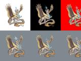 Starsinger Dragon