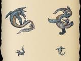 Baikala Dragon