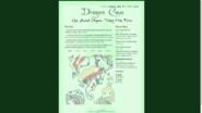 Dragon Cave St. Patrick's Day skin