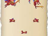 Sinii Krai Dragon