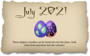 2021-07-25 July 2021 release banner