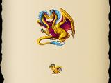 Geminae Dragon