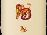 Leodon Dragon