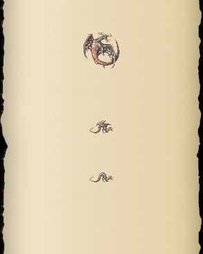 Pygmy lindwyrm