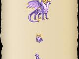 Bauta Dragon