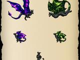 Nebula Dragon