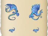 Skystrider Dragon