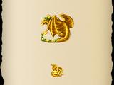 Tinsel Dragon