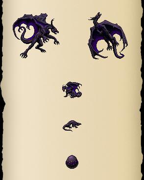 Cavern Lurker Dragon