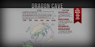 Dragon Cave Blackout skin
