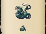Lacula Dragon
