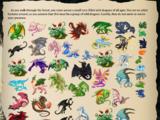 Wilderness Page