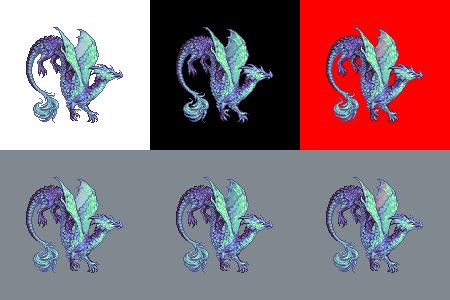 Mistra Dragon