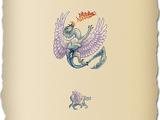 Shumoga Dragon