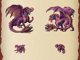 Nobleshield Dragon