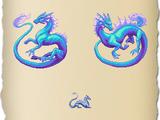 Aqualis Dragon