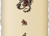 Hydrophidius Dragon