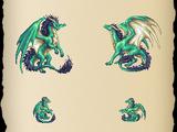 Undine Dragon