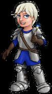 Fiona BlueFire avatar