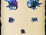Carina Dragon
