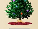 Tree Decorating