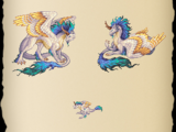 Amalthean Dragon