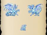 Crystalline Dragon