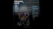 Dragon Cave Portal 2 skin