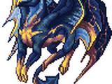 Storm-Rider Dragon