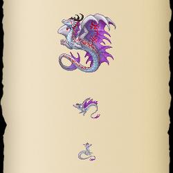 Script Dragon