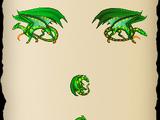 Neotropical Dragon