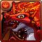 No.003  Blaze Dragon(☆☆☆☆)(Blaze Dragon)