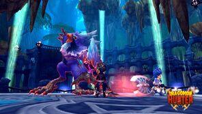 Dragomon Hunter - Trial Tower 1.jpg