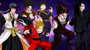 Neo Zet Fighters