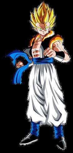 Gogeta Super Saiyan 1 Dragon Ball Z.png