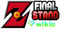 Dragon Ball Z: Final Stand Wiki