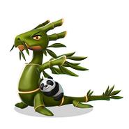 DragonBAMBOO Adulte