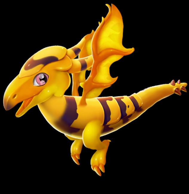 Dragon MIEL