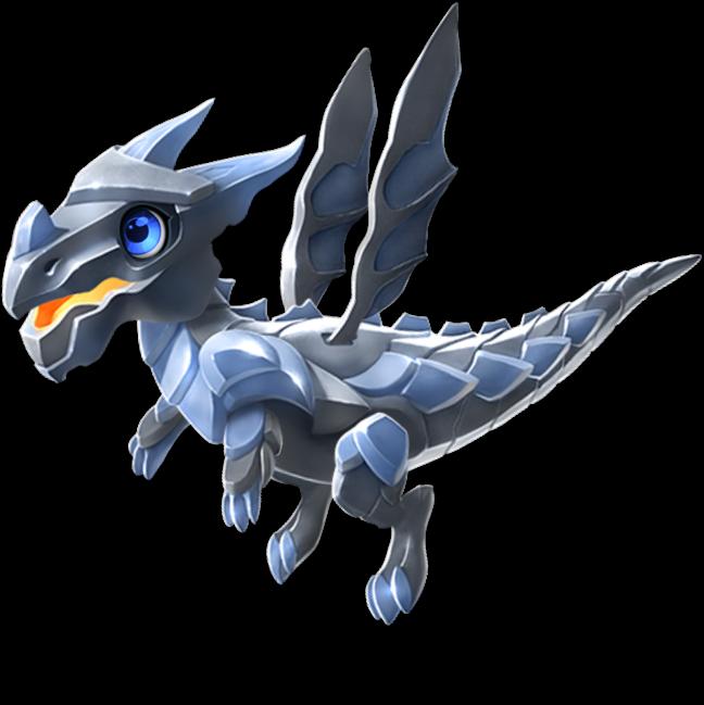 Dragon METAL