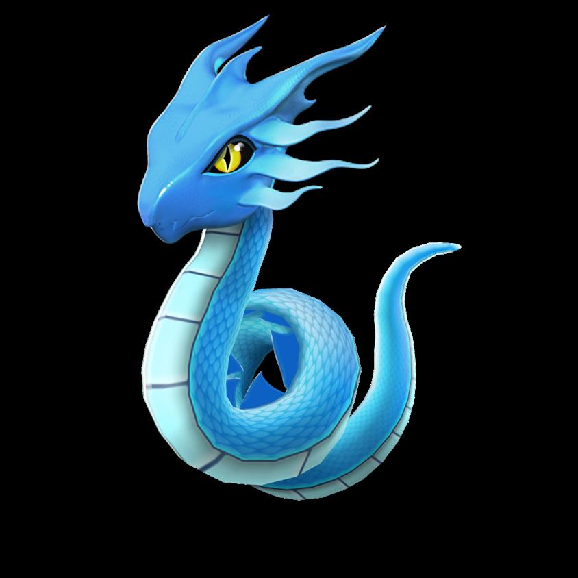 Dragon VENT
