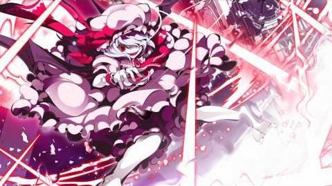 EoSD Remilia's Theme- Septette for the Dead Princess (Re-Extended)