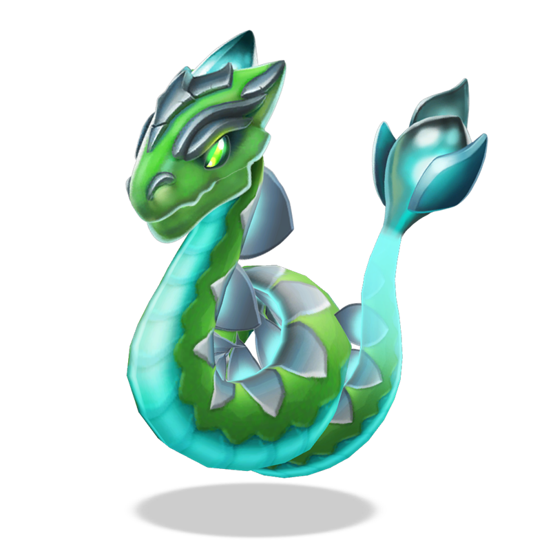 Dragon RAYON X