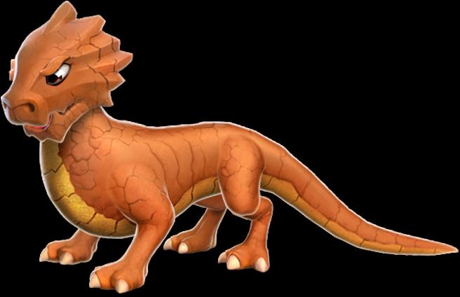 Dragon TERRE