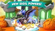 Dragon Mania Legends - Sigil System Explained