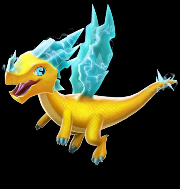 Dragon ENERGIE