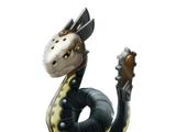 Dragon CAUCHEMAR