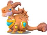 Dragon ATLAS