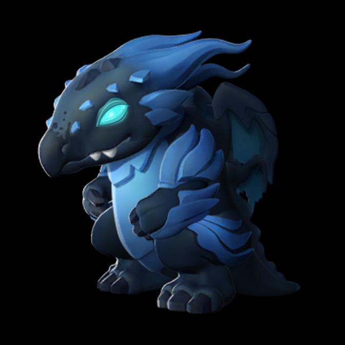 Dragon OMBRE