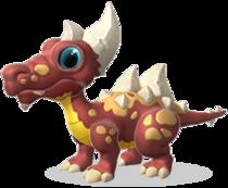 Dragon PIQUE